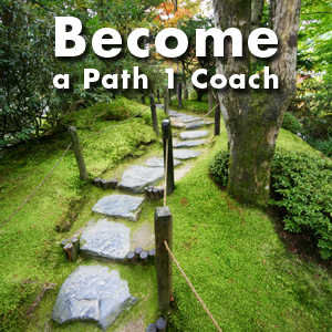 Become a Path 1 Coach